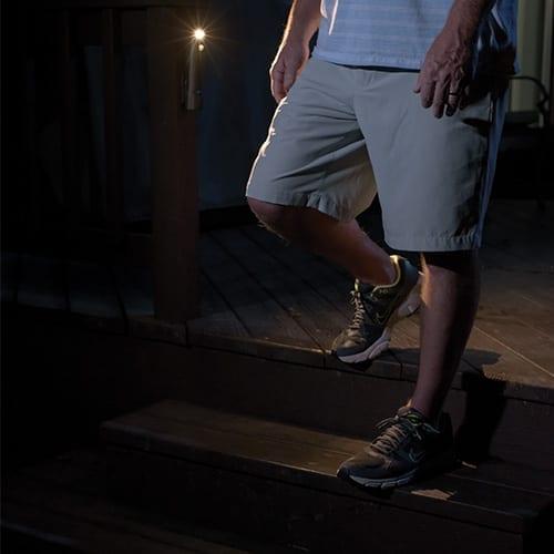 How To Reset Motion Sensor Lights
